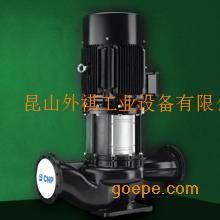 浙江南方牌供暖用TD管道增压泵,南方管道循环泵销售