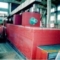 喷射气流带式干燥机