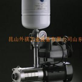 IQ智能型变频供水设备