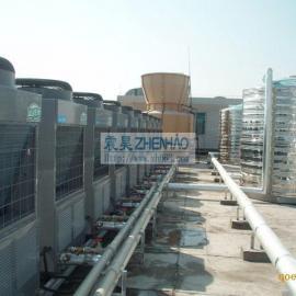东莞空气能空气源热泵热水器  震昊更专业