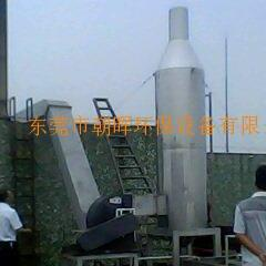 长安镇发电机机烟气净化器