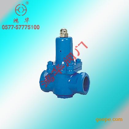 y416x减压稳压阀-可调式减压稳压阀-水用减压阀图片