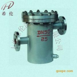 上海碳钢高低篮式过滤器不锈钢工业自来水过滤器价格