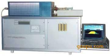 北京总氮硫测定仪