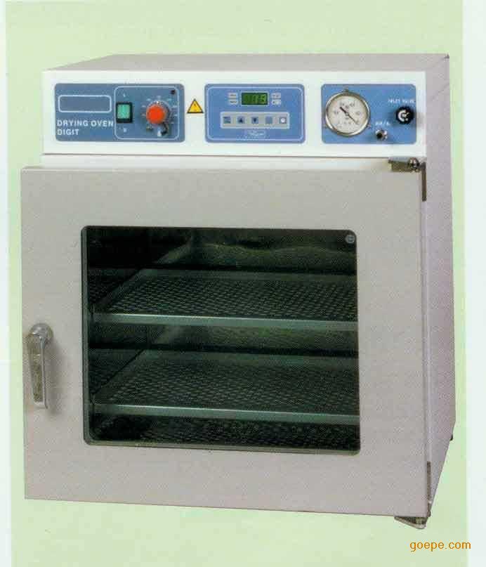 耐用型真空烘箱