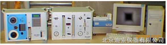 orsulf型石油总硫分析仪