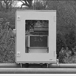 英国Partech 8100 在线污泥界面分析仪