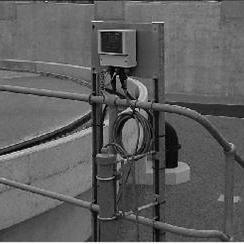 英国Partech TT-2000LA 污泥浓度传感器
