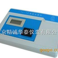 余氯检测仪 /DPD法台式余氯检测仪 /便携式余氯检测仪/智能余氯检