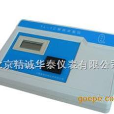 北京余氯总氯检测仪/DPD法余氯总氯检测仪/台式余氯总氯检测仪/余
