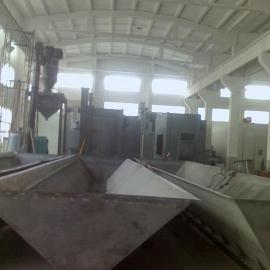 喷砂房除锈喷砂房机环保喷砂房