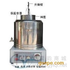 测定仪,集料坚固性测定仪,上海雷韵集料坚固性测定仪