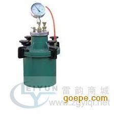 仿日式混凝土含气量仪,含气量仪,上海雷韵含气量仪