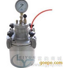 测定仪,新双刻度线混凝土含气量测定仪,上海雷韵测定仪