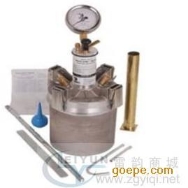 精密混凝土含气量仪,含气量仪,上海雷韵含气量仪