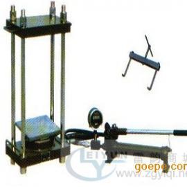 压力机,原位压力机,上海雷韵原位压力机