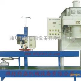 碳酸钙包装机,江北最大的制造商――山东潍坊科磊机械