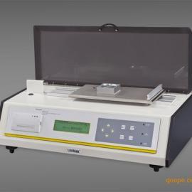 织物风格表面摩擦系数测定仪