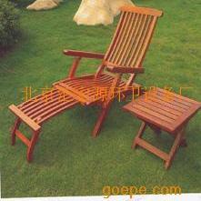 北京房山区大兴区丰台区海淀区木制躺椅