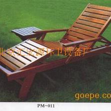 北京木制躺椅 木质躺椅