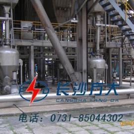 仓式气力输送泵-仓泵-浓相仓式泵