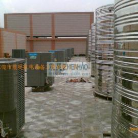 东莞热水器↑空气源热泵