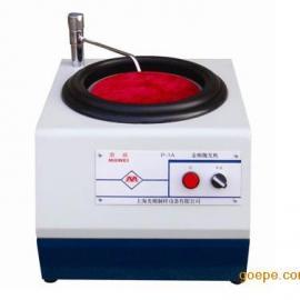 单盘台式抛光机 金相试样制备抛光机