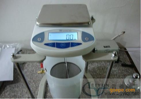 静水天平_电子天平,jp50001静水力学天平,上海雷韵电子天平