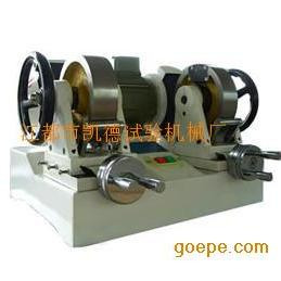 双头磨片机|橡胶磨片机|电缆磨片机