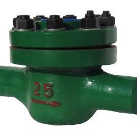 LCG-SH矿用高压水表(焊接)