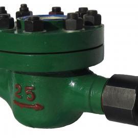 LCG-SK矿用高压水表 丝扣螺纹连接