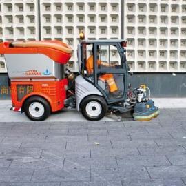 哈高 Citycleaner1250多功能扫街车