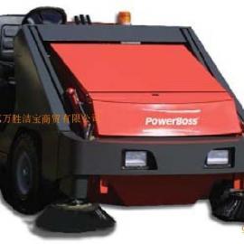 POWERBOSS-10X 大型工业扫地机-德国哈高旗下