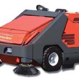 德国哈高旗下POWERBOSS-9XR 大型工业扫地机