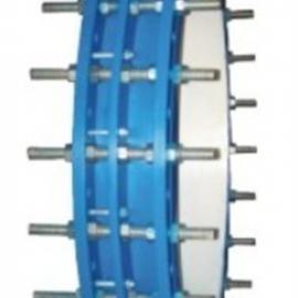 通达主打双法兰传力接头/法兰橡胶伸缩节