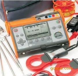 MRU-200多功能接地电阻测试仪