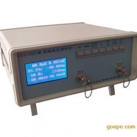 G&H2020双通道光功率计