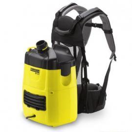 肩背式吸尘器,用于影院、飞机等窄小空间