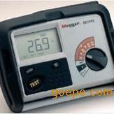 全能接地电阻测试仪 ― DET4TC & DET4TCR