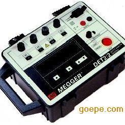 DET2/2全自动数字式接地电阻测试仪