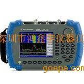 安捷伦N9342C 手持式频谱分析仪