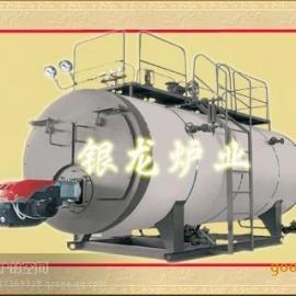 全自动节能燃气蒸汽锅炉
