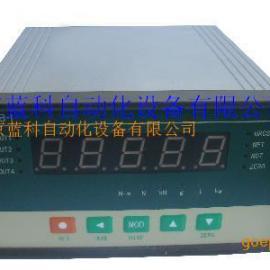 XSB-1 称重专用显示仪精度高功能多