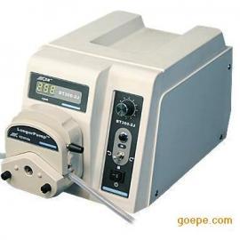 兰格BT300-2J蠕动泵