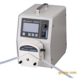 兰格 分配型蠕动泵 BT300-1F