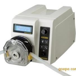 兰格 分配型蠕动泵 WT600-1F