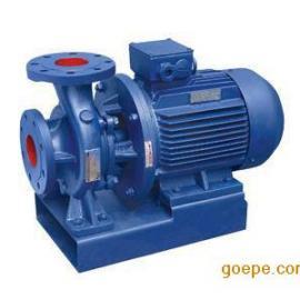 ISW型�P式供暖系�y循�h泵