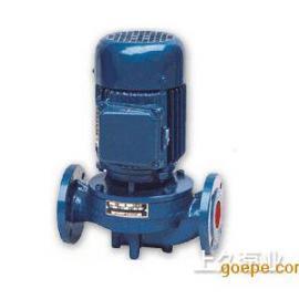 SGP型不�P�管道泵