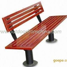 户外公园椅,实木公园椅,公园椅介绍