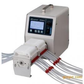 兰格 流量型蠕动泵 BT100-1L